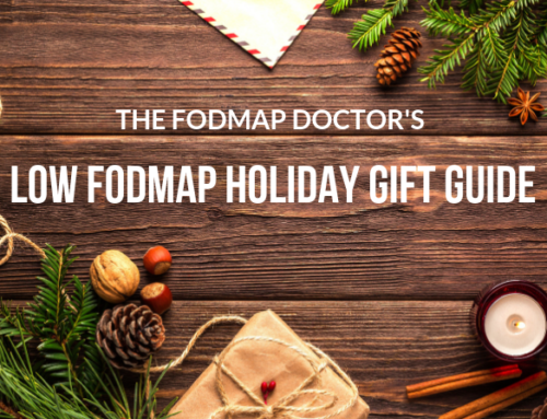 Low FODMAP Holiday Gift Guide